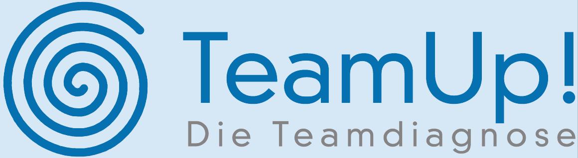 TeamUp! - Die Teamdiagnose